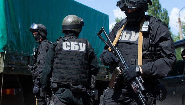 На попытке незаконной продажи комплекса мониторинга спутниковой связи CБУ задержала львовских предпринимателей