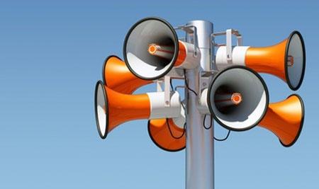 Во Львове на улицах установят звуковое оповещение