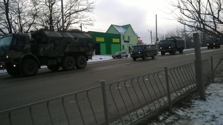 Россия готовит удар по Украине из Крыма
