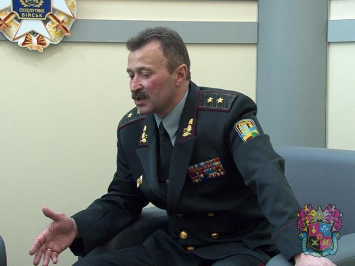 «Решить конфликт на Донбассе можно было еще в 2014 году, однако многие политики были заинтересованы в том, чтобы война продолжалась» — генерал Збройних сил України