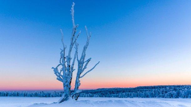 Будет очень холодно: на Украину надвигаются очередные морозы