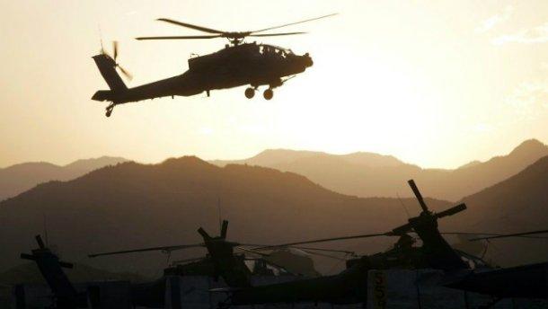 Десятки погибших после проведения спецоперации военными США в Йемене