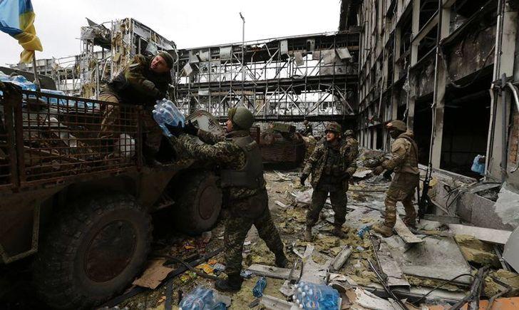 Кадры пробирают до мурашек: сеть разрывает ВИДЕО о годовщине подвига украинских «киборгов» (ВИДЕО)