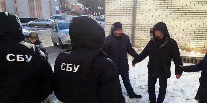 Это просто за пределами наглости: начальник полиции на Херсонщине брал взятки в вора