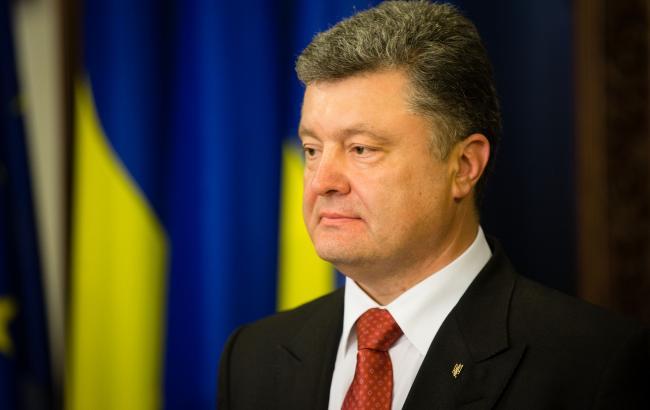 Нам есть чем гордиться: сегодня исполняется 25 лет государственному символу Украины. Сеть растрогало обращение Порошенко к украинцам (ВИДЕО)