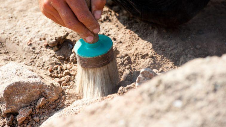 Это что-то действительно невероятное: археологи даже не ожидали встретить такую находку. Увиденное просто поражает (ВИДЕО)