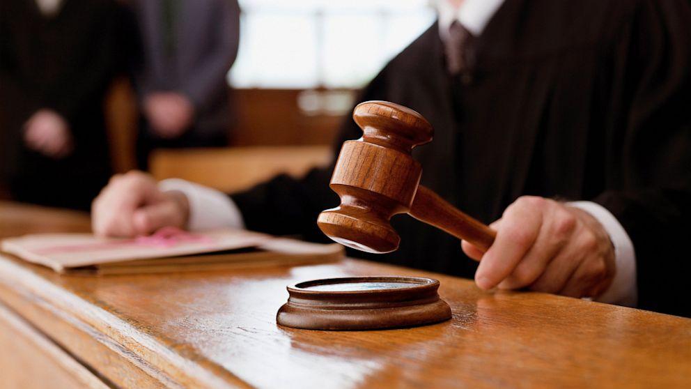 Как на Львовщине судили участника АТО? Вы должны это видеть