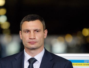 Виталий Кличко: мафия, криминальные авторитеты и политика. О ком и о чем избегает говорить мэр Киева