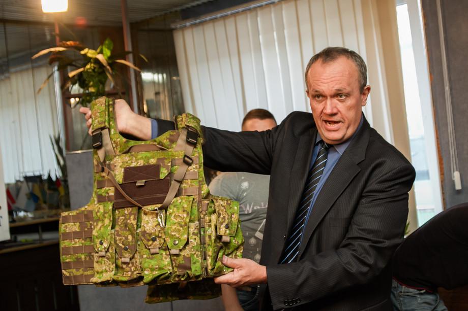Бывшего стажера на должность зама запорожского губернатора подозревают в хищении средств