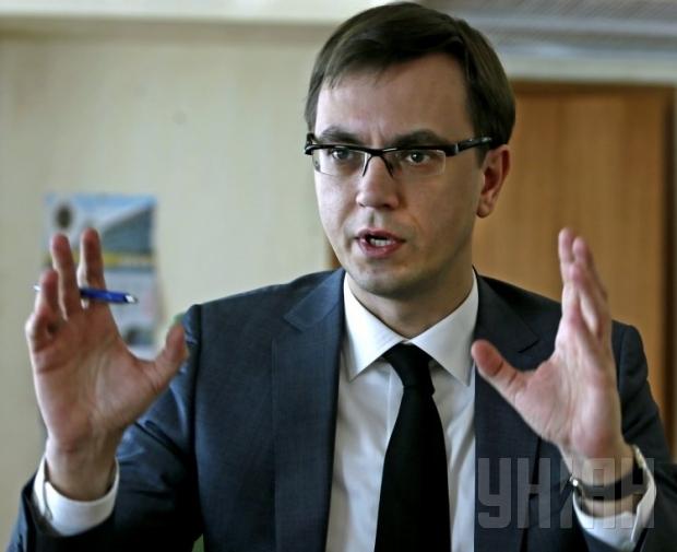 Громче и не придумаешь: министр Омелян ошеломил украинцев неожиданной новостью об «Укрзализныце» (ВИДЕО)