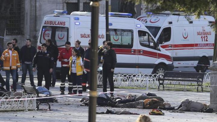 Террорист расстреливал всех налево и направо: украинка, которая выжила в стамбульском клубе, рассказала шокирующую правду