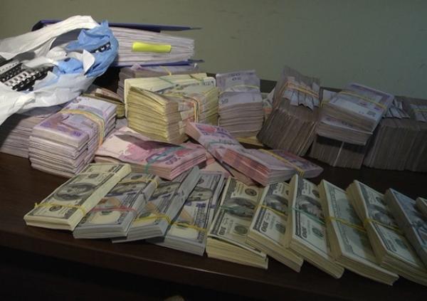Директору столичного санатория «Джерельце» объявили о подозрении в хищении миллиона