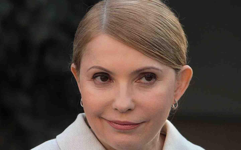 Вы обалдеете от увиденного: в сеть попало фото поцелуя Тимошенко с украинским депутатом