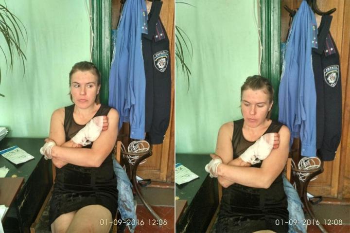 На Львовских улицах стало опасно: из психбольницы сбежала женщина, которая облила кислотой сотрудницу ЗАГСа