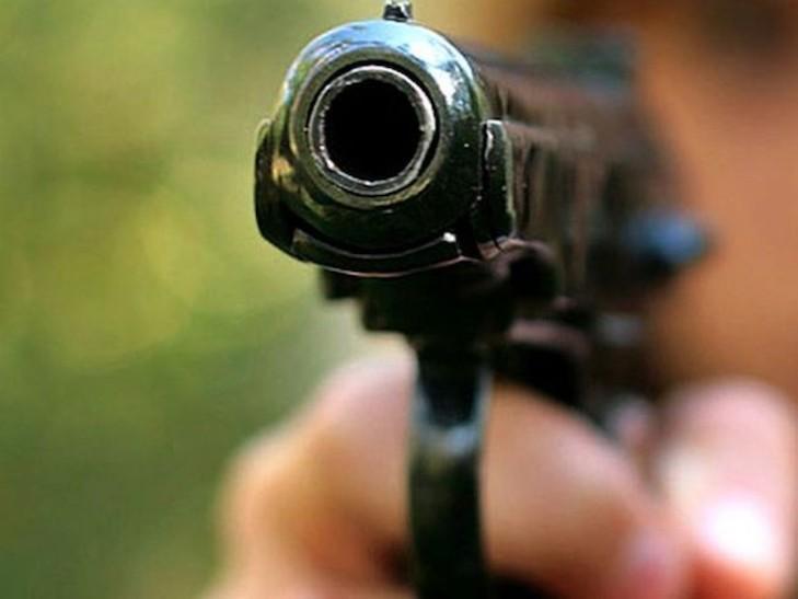 Соседские войны: В Черкассах мужчина стрелял по соседу-дебоширу