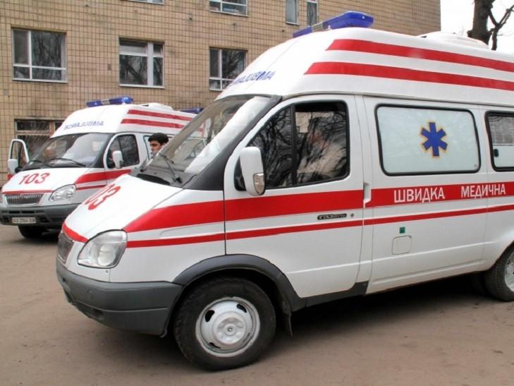 В Харькове произошло несчастье: неожиданно на людей обвалился дом (ФОТО)
