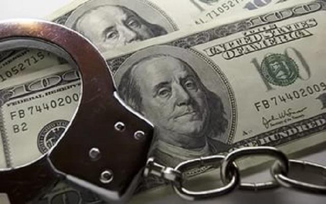 Полицейского на Кировоградщине будут судить за взятку