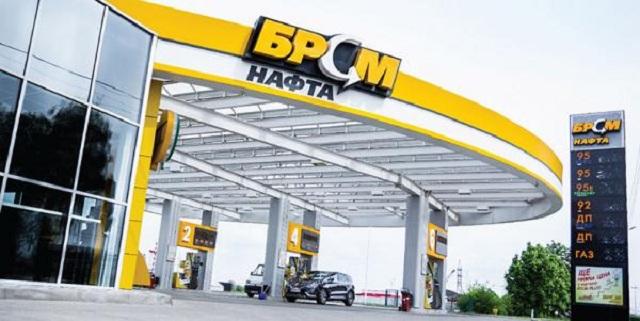 Суд арестовал счета «БРСМ-Нафта»