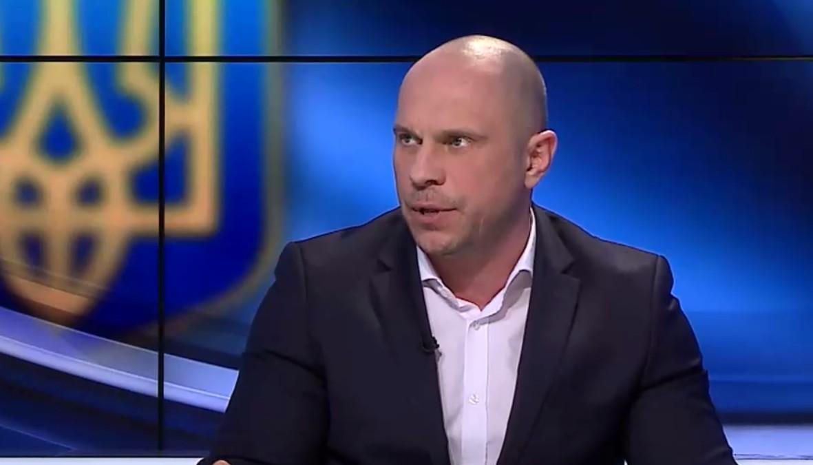 От него этого никто не ожидал: советник главы МВД Кива шокировал всех откровенным признанием о Хатии Деканоидзе (ВИДЕО)