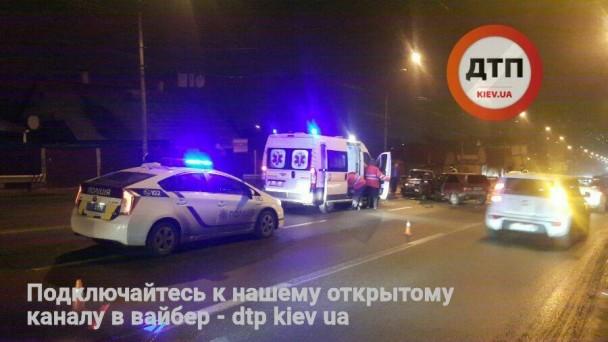 Жуткое ДТП на Тернопольщине: пострадали более десятка людей
