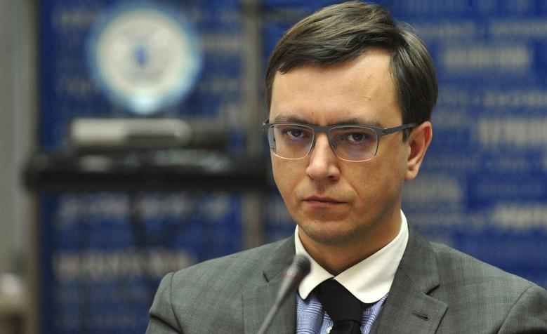 Министр инфраструктуры Владимир Емельян поделился важними планами на 2017 год