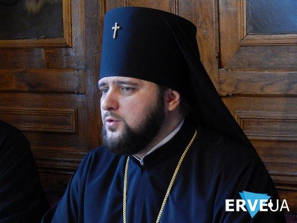 Церковное руководство Ровенщины сравнило бывшего священника-взяточника с Иудой