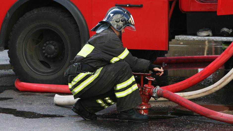 Харьков такого бессмысленного пожара уже давно не видел: есть жертвы