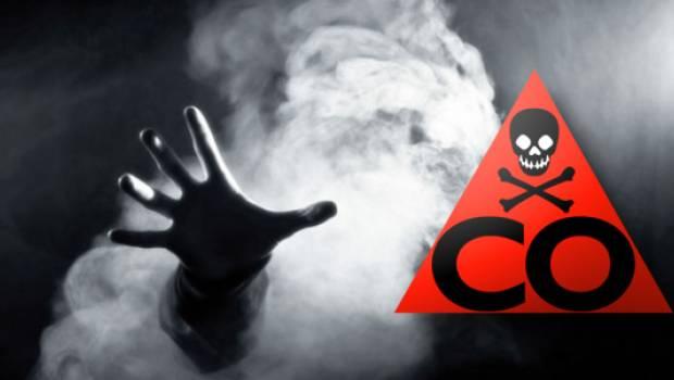 На Закарпатье семья отравилась угарным газом: родители умерли