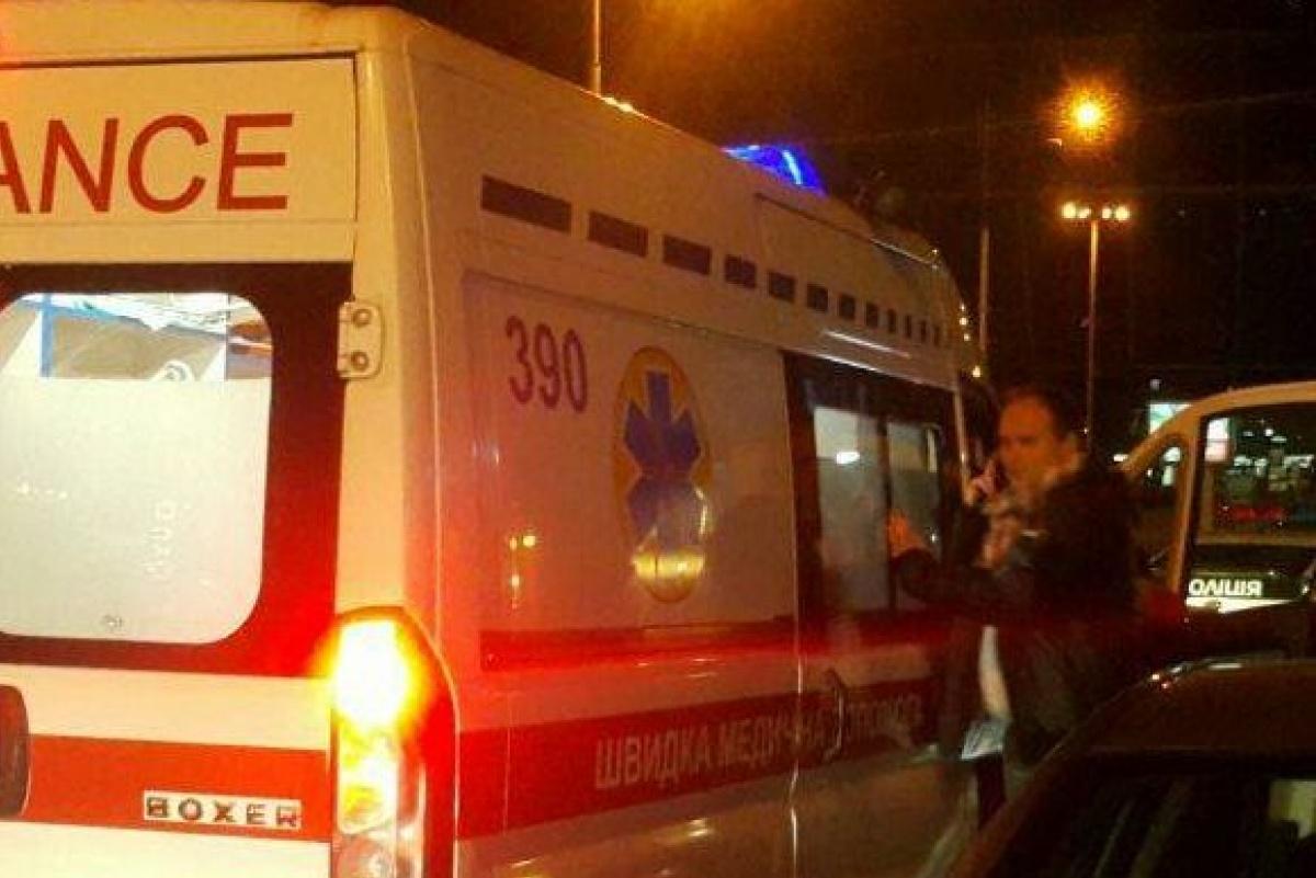 Кровавая стрельба в Одессе: киллер расстрелял мужчину, а потом застрелился сам