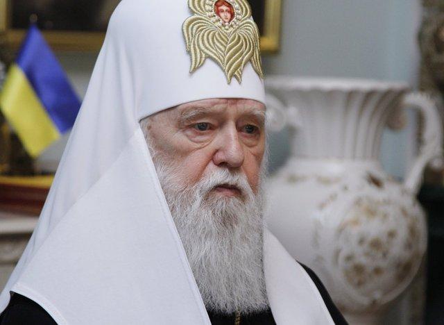 Единая церковь в Украине: Филарет сделал важное заявление