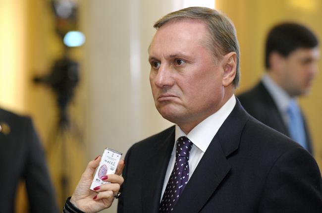 Ему сидеть еще долго: стало известно, на сколько продлили арест Ефремову