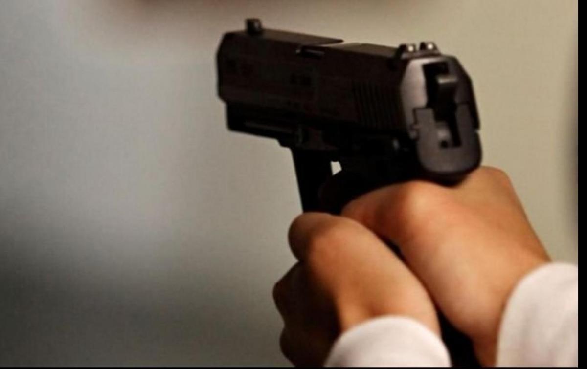 Стрельба в прохожих в Харькове: есть пострадавшие
