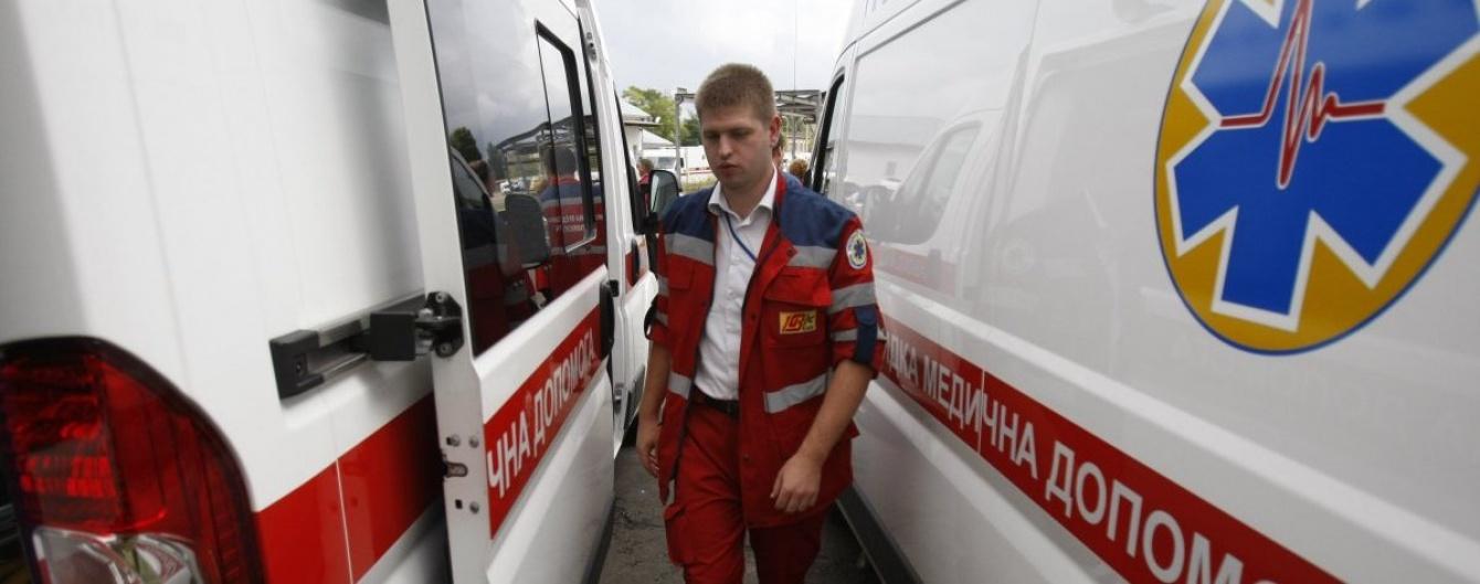 В Одесской области от крысиного яда умер ребенок