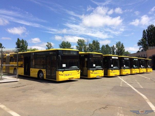 Маршруток больше не будет: на украинцев одной из областей ждет новый городской транспорт. Таких резких изменений у нас еще не было