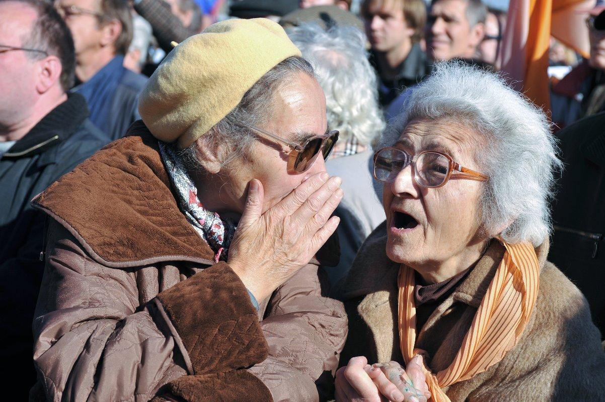 Такого никто не мог представить: пенсионерам подготовили неприятную новость