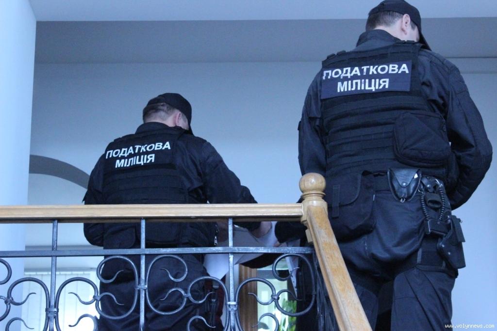 Депутат: Налоговая милиция – вне закона