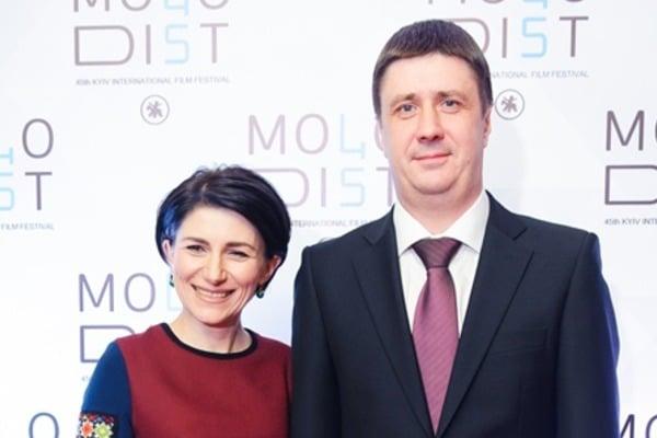 Засветилась на всю сеть: жена Кириленко удивила всех своим поступком