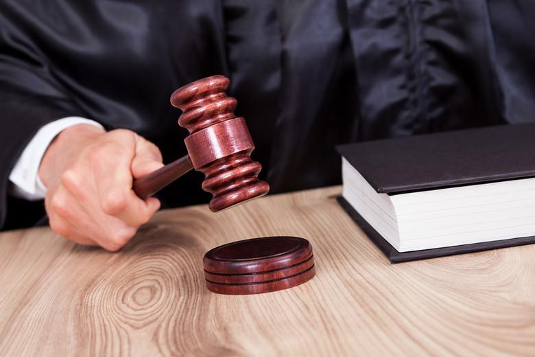Столичного судью поймали на взятке 16 тысяч долларов