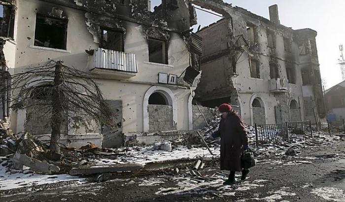 На Донбассе готовят ликвидацию главарей
