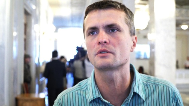 Игорь Луценко: Закон о защите государственного языка заставит всех нардепов говорить на украинском
