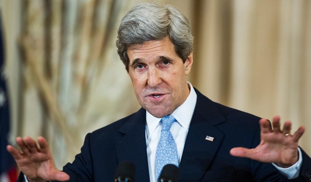 Керри: США потратили более $3 млрд на защиту союзников от провокаций РФ