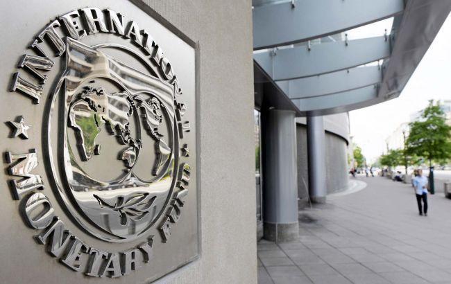МВФ ожидает в 2017 году пенсионную и земельную реформу и отмену «упрощенки»