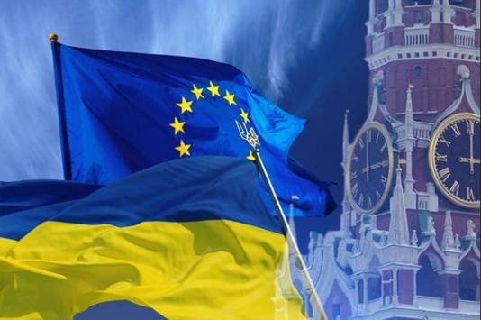 Европейцы — такие же друзья Украины, как русские братья