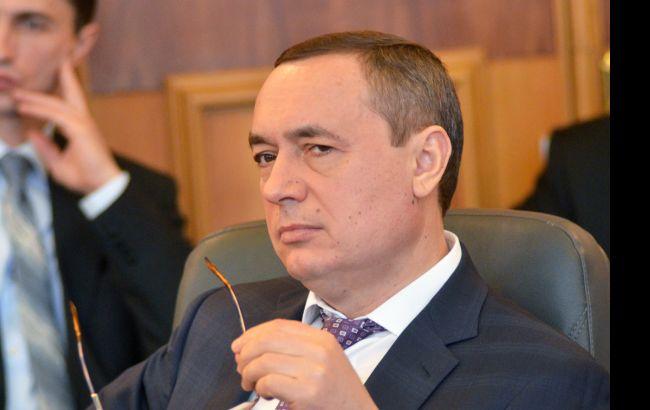 Глава НАБУ: дело Мартыненко очень сложное, но вывод не за горами