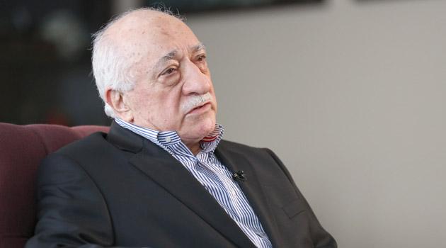 На Кипре за связи с Гюленом задержали 9 полковников армии Турции