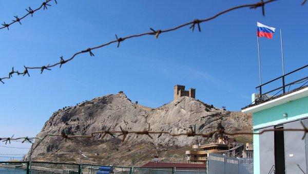 В оккупированном Крыму хотят обвинить Украину в нарушении прав человека