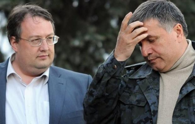 Он что, смеется?!: советник Авакова считает, что министры должны получать 100 тысяч (ВИДЕО). Когда же им будет достаточно