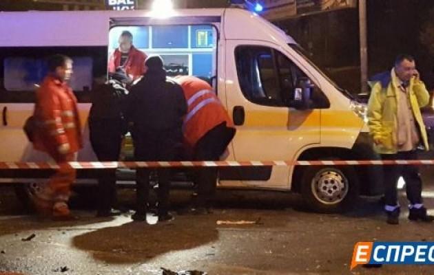 На нем не было живого места: на Львовщине водитель сбил парня и оставил его замерзать. Такой болезненной смерти еще не видели
