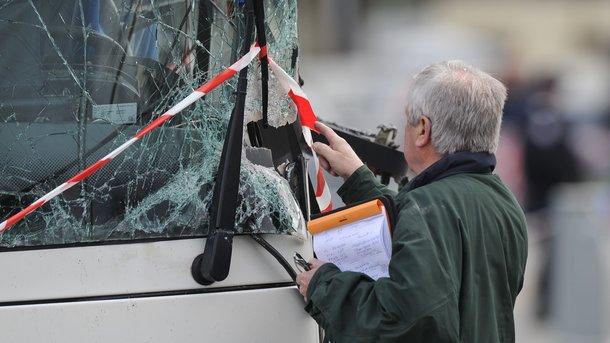 Страшное ДТП во Франции: пострадали почти 69 человек