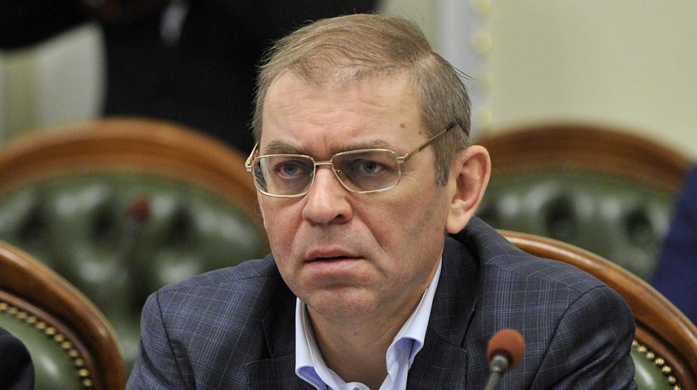 Пашинский заврался по уши: чем закончился восьмичасовой допрос скандального нардепа (ВИДЕО)